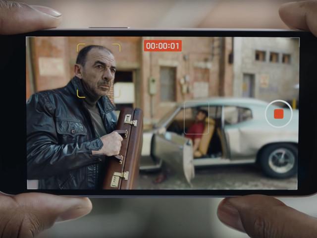 Les nouveaux iPhone 13 se montrent dans une vidéo complète