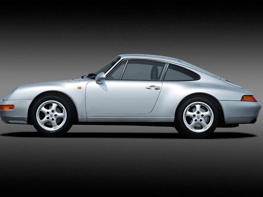 DESIGNERbyBELLU - Harm Laagay, le sublimateur de la Porsche 911