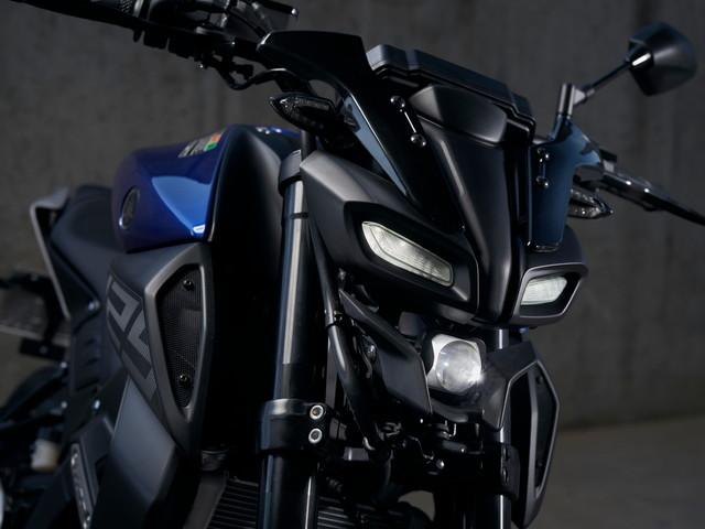Yamaha MT-125 et MT-03 2020 : Packs Sport et jeu vidéo Ride 4