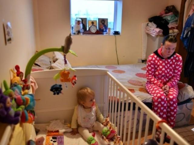 A Londres, la détresse de familles face à la pénurie de logements