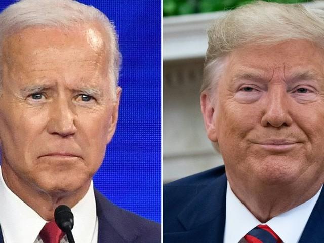 Débat Trump - Biden: trois duels pour faire la différence