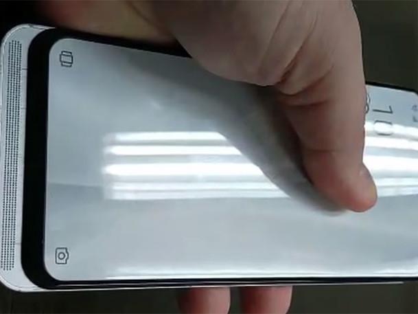 Le ZenFone 6 se montre un tout petit peu et c'est prometteur