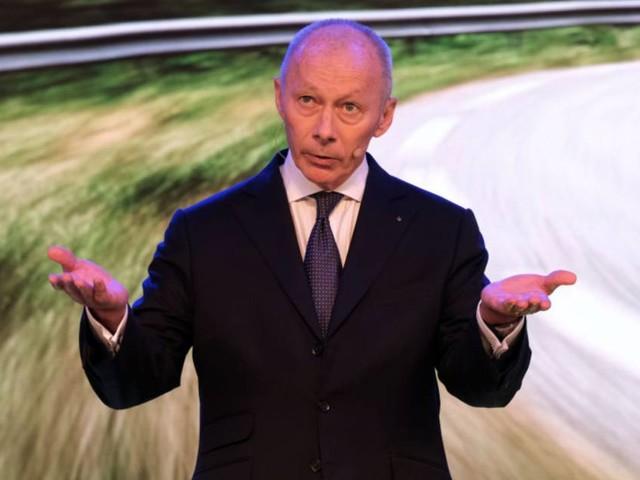 6 millions d'euros pour Thierry Bolloré suite à son éviction de Renault ?