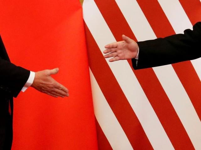 Commerce: Washington et Pékin d'accord sur une baisse des droits de douane