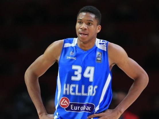 Basket - Euro (H) - La Fédération grecque en colère suite au forfait de Giannis Antetokounmpo