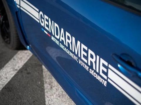 Mulhouse: Un jeune homme se tue à moto en essayant d'éviter un contrôle de gendarmerie