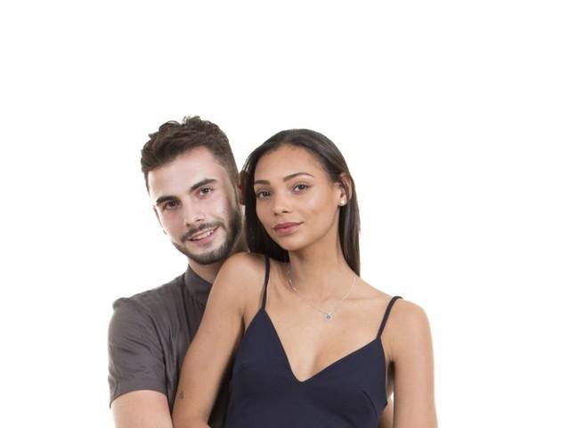 L'Île de la tentation 2019 : Qui sont Lysa et Nicolas, dévorés par la jalousie ?