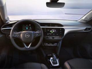 Rapport: Opel Corsa - La mini-Astra