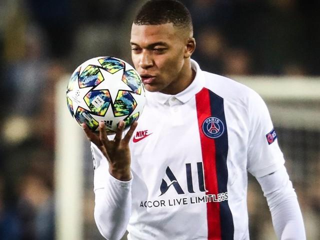 Mercato - PSG : Un gros coup tenté par Zidane pour faire baisser le prix de Mbappé ?