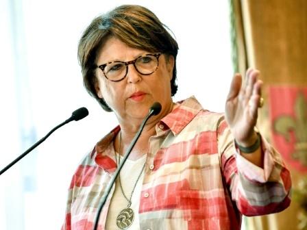 Martine Aubry, cette figure socialiste qui veut rester maire de Lille