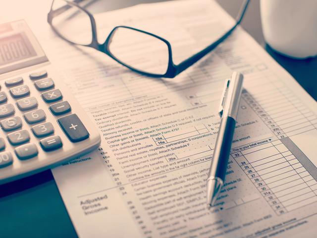 La déclaration d'impôts au Canada