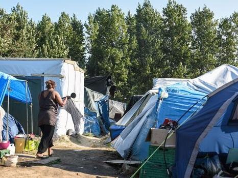 Suicide d'un migrant dans un centre d'accueil