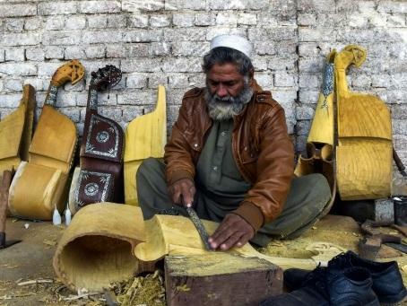 Au Pakistan, retour de la musique pachtoune après les années de sang