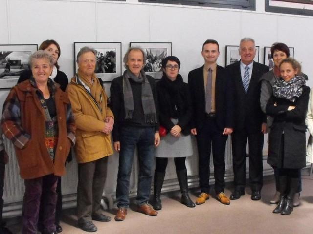Beaumont-de-Lomagne. Avec Maurice Cuquel, la mémoire arménienne à portée des collégiens
