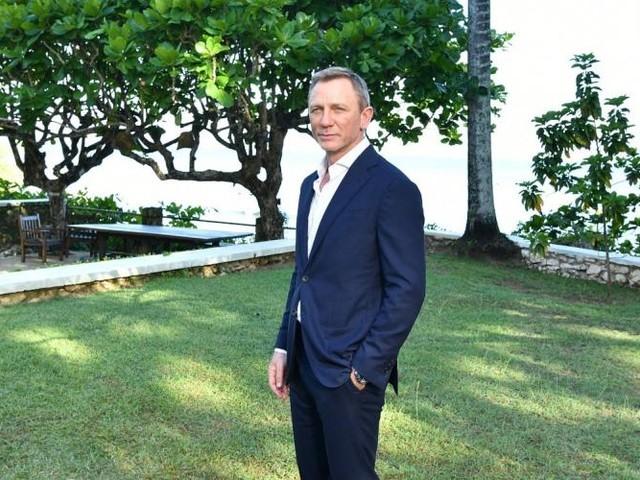 """On connaît le titre du dernier """"James Bond"""" avec Daniel Craig (vidéo)"""
