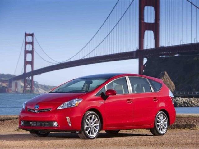 Appel au boycott : la Californie n'achètera plus de Toyota hybrides