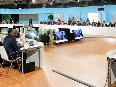 Nomination de Bruno Mettling, Président d'Orange Moyen-Orient et Afrique, au sein du groupe de travail sur l'Economie Numérique lors du sommet Afrique – Union Européenne