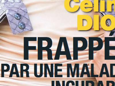 Céline Dion, maladie incurable, même mal qui a emporté sa mère