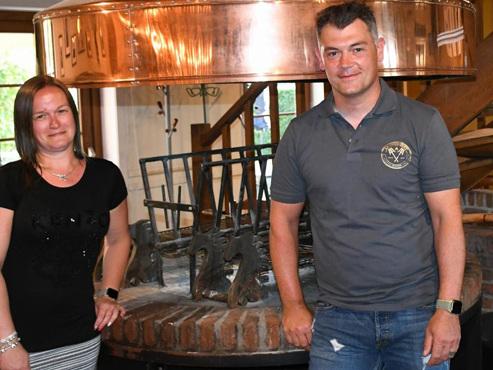 Marie-Noëlle et son fils, restaurateurs de Dour, n'ont plus droit au report du remboursement de leur crédit: que peuvent-ils faire?