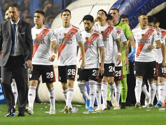 La finale River - Flamengo déplacée de Santiago à Lima