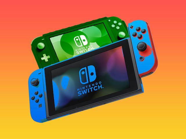 Nintendo Switch : aucune baisse de prix n'est prévue pour l'instant