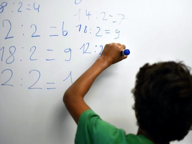 Mathématiques : à la racine de la méthode de Singapour