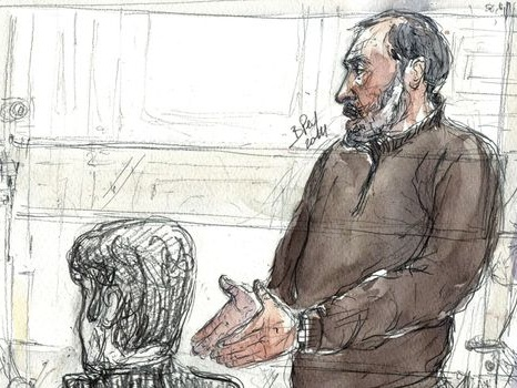 L'islamiste Djamel Beghal sort de prison, des incertitudes demeurent sur son sort