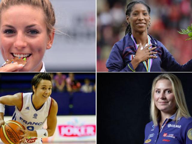 """TEMOIGNAGES. """"Ce n'est pas qu'on nous pose des limites, c'est plus sournois"""" : comment les stéréotypes de genre influent sur la pratique des sportives"""