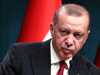 Erdogan révèle ses ambitions impérialistes de présider tout le monde musulman