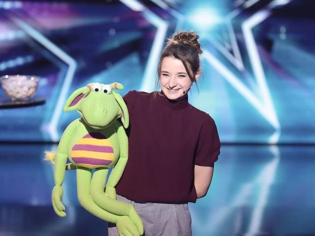 """""""La France a un incroyable talent"""" 2019 : La gagnante est Le Cas Pucine"""