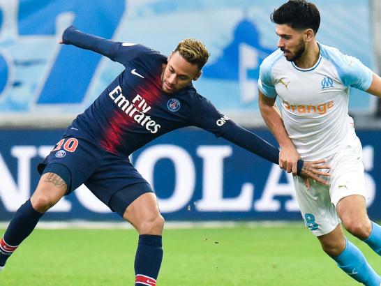 PSG vs OM : Après Neymar, un second forfait de taille côté parisien !