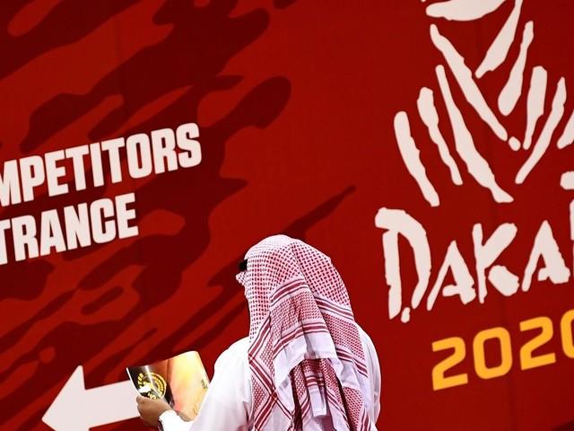 Avec le Dakar, l'Arabie saoudite veut faire du sport un levier d'influence