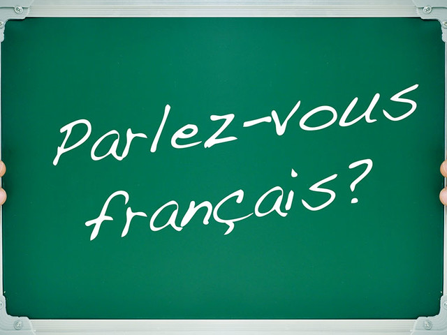 13 faits étonnants sur la langue française