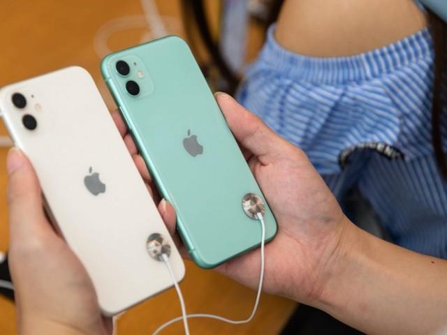 iOS 13.3.1 permet de désactiver l'Ultra Wideband des iPhone 11 et sa localisation