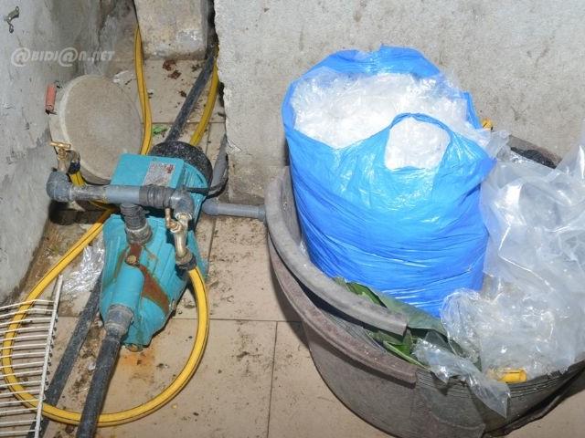 Eaux en sachets: L'Agasa ferme le robinet