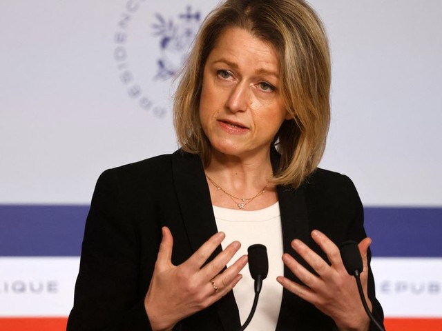 Barbara Pompili est-elle piégée par les limites écolos du quinquennat Macron?