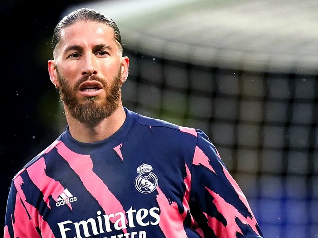 Mercato - PSG : Une grosse réponse tombe pour l'avenir de Sergio Ramos !
