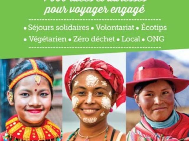 Guide Tao Monde : un nouveau guide spécialisé dans le voyage solidaire et durable