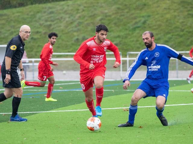 Football : les résultats de ce dimanche dans la Manche