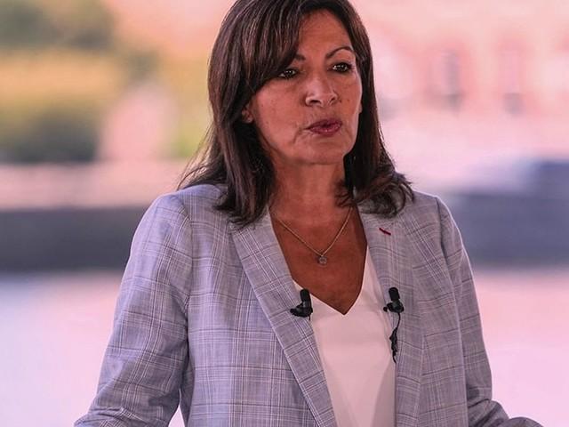 Présidentielle 2022 : Anne Hidalgo en difficulté dans les sondages