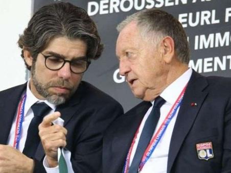 OL : Juninho espère recruter une pépite au Brésil