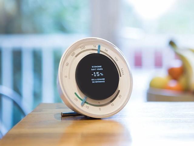 Actualité : Ecojoko pour gérer sa consommation d'électricité en temps réel