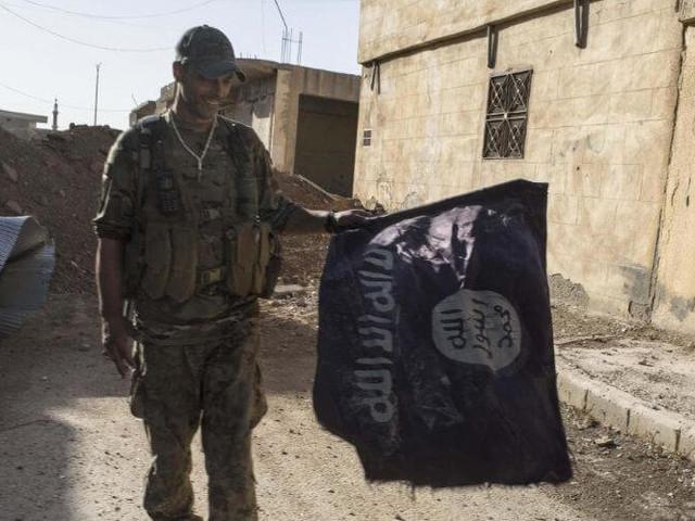 Plus de 150 combattants belges décédés en Syrie