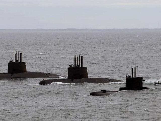 Argentine: le sous-marin «San Juan» reste introuvable