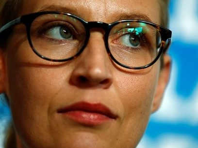 Allemagne : qui est la porte-parole de l'extrême droite Alice Weidel ?