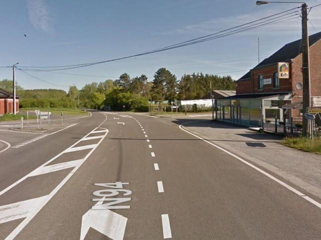 Grave accident à Rochefort: une personne est décédée