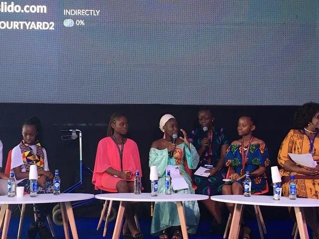 Population et développement: les femmes africaines au pouvoir à Nairobi