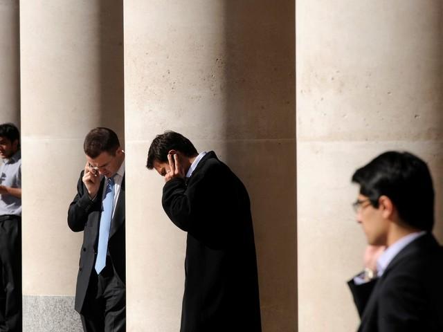 Le coronavirus et le commerce font pression sur les Bourses européennes
