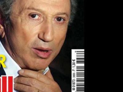 Michel Drucker, hôpital, inquiétante confidence