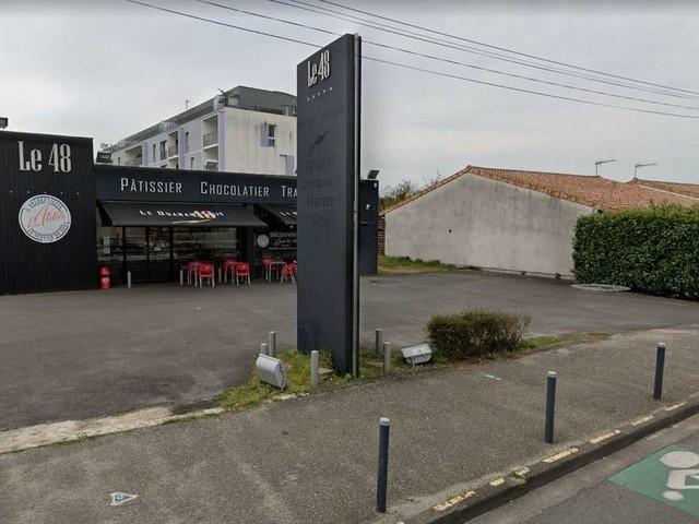 Mérignac : trois malfaiteurs volent la caisse de L'Atelier du 48